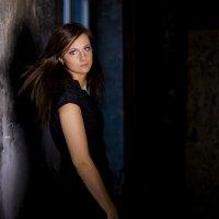 В движении :: Ксения Тимченко