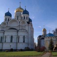 Николо - Угрешский монастырь :: Олег Доможиров