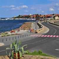 Дорога в Старый город :: Mikhail
