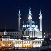 Наша главная мечеть :: Хафиз Сабиров