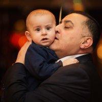 Любовь дедушки :: Мария Гусева
