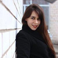 ИК :: Sonya Kozlova