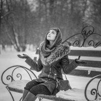 Алена :: Иван Арефьев