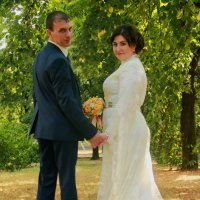 Свадьба :: Ксения Гутор