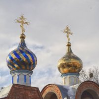 купола :: юрий иванов