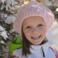 и снова зима :: Мария Климова