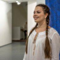 Блажен ли тот, кто счастью просто верит?! :: Ирина Данилова