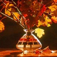 Осенний букет :: Валерий Талашов
