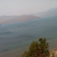 Склон бухты Загли :: Виктор Мухин