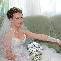 Невеста :: Руслан 1111