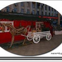 Ускакали деревянные лошадки... :: Наталья (Nata-Cygan) Цыганова