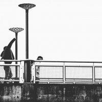 On Bridge. :: Илья В.