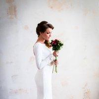 утро невесты :: анна миронова