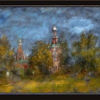 """""""Осенний пейзаж."""" :: victor buzykin"""