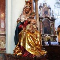 Богородица :: Александр Корчемный