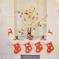 У них ще Новий рік :: Степан Карачко