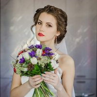 Невеста :: Анастасия Берикова