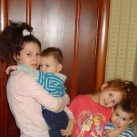 Семья :: Мария Владимирова