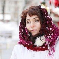 Ожидание :: Татьяна Буркина