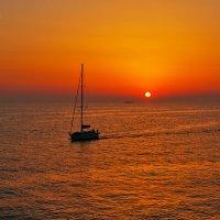 Море :: Татьяна Петровна