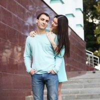 красивая пара) :: Татьяна Киселева