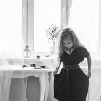 Мамины туфли :: Татьяна Наймушина
