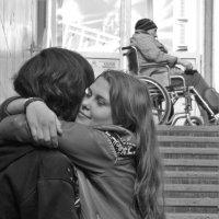 Любите и будте любимыми - в любом возрасте ! :: Николай Сапегин