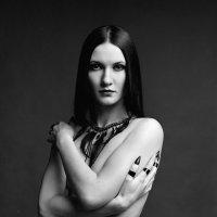 Wear Black Or Stay Naked :: Алексей Фролов