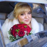 Виктория.. :: Юлия Романенко