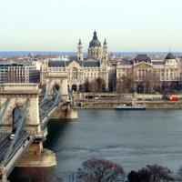 Будапешт :: Николай Ярёменко