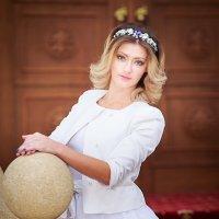 Невеста :: Полина Филиппова