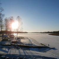 Неотразимый зимний день :: Ксения Мифэйр