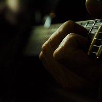 музыка в ночи :: Светлана Кияшко