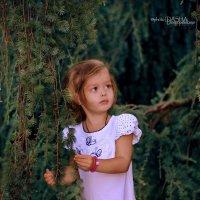 На этом свете меня огорчает только одно – то, что нужно становиться взрослым :: Дарья Довгопольская