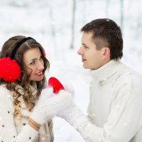 Love-story :: Марина Демченко