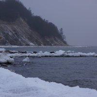 Зимушка зима пришла как обычно внезапно... :: Максим Воробьев