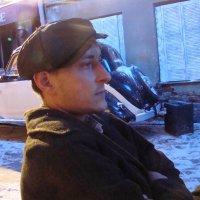 Закулисье съёмочных площадок-129. :: Руслан Грицунь