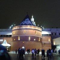 Москва вечерняя :: Мила