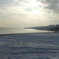 Пляж :: Маруся