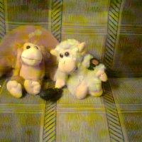 Год обезьяны. :: Аверьянов Александр
