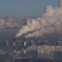 Дымы :: Vadim Odintsov