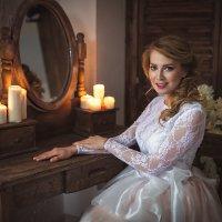 Невеста :: Денис Буров