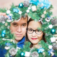 Катя и Стас :: Анастасия Шаехова