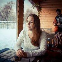 Зимний день :: Екатерина Харитонова