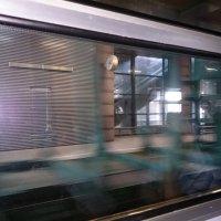 Платформа вокзала :: Александр Рябчиков