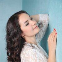 Катя :: Надежда Хабарова