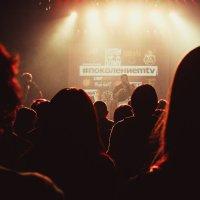 Поколение MTV :: Лида Подволоцкая