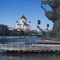 Москва :: Владимир Иванов