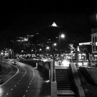 Tbilisi :: Давид Капанадзе