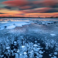 Знаки Зимы :: Ruslan Bolgov